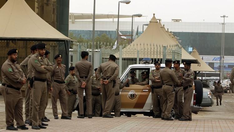 إلقاء القبض على داعشي قتل جنديا سعوديا