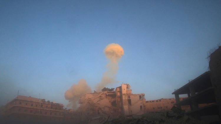 الجيش السوري يسيطر على مساكن هنانو في حلب