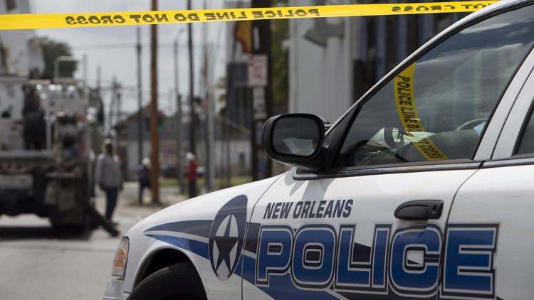 مقتل شخص بإطلاق نار في نيو أورلينز الأمريكية