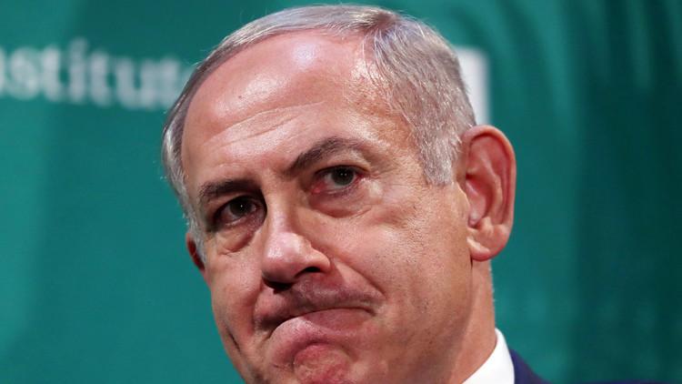 رام الله: نتنياهو وائتلافه يشعلون حرائق العنصرية
