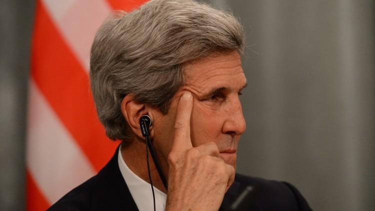 كيري يبذل جهودا خارقة لعقد اتفاق حلب قبل انتهاء ولايته