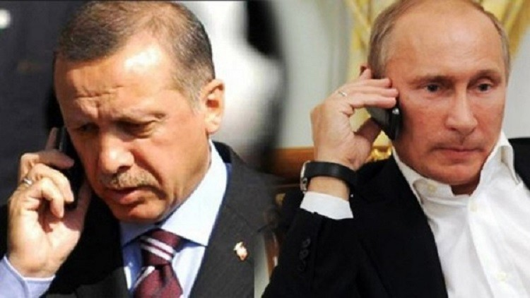 بوتين ينقذ أنقرة ودمشق من حرب واسعة النطاق