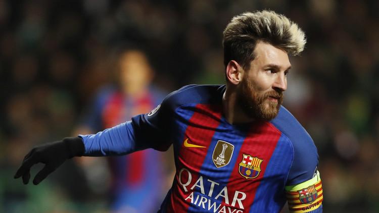 برشلونة يستعد لتقديم عقد