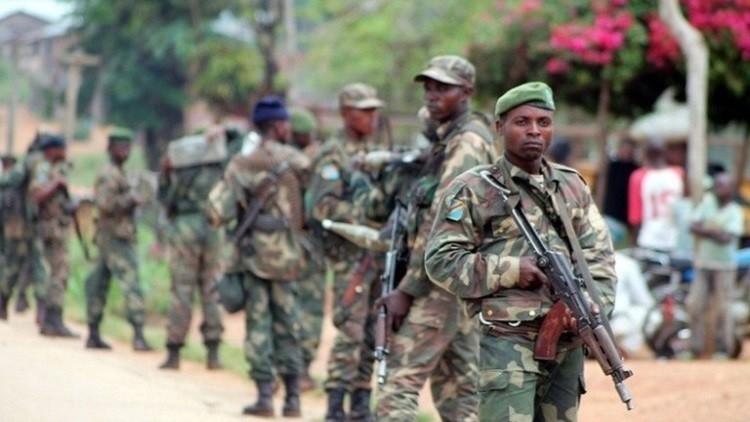 معارك عنيفة في أوغندا تسفر عن 62 قتيلا
