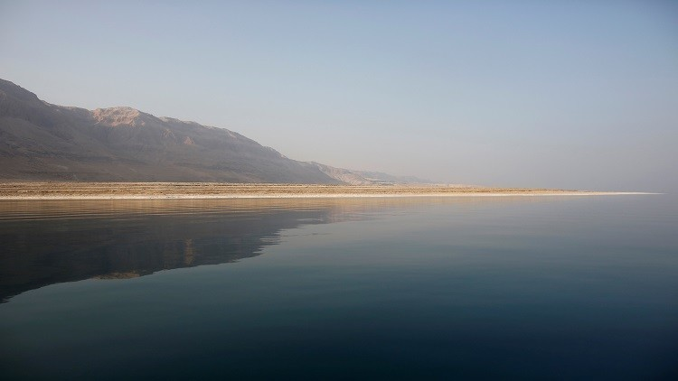 5 ائتلافات عالمية لتنفيذ قناة بين البحر الأحمر والبحر الميت