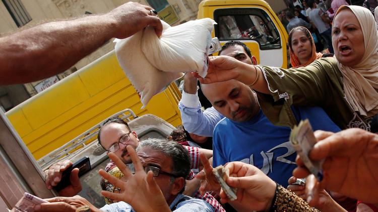 إجراءات مصر الاقتصادية تفرز مزيدا من التهميش