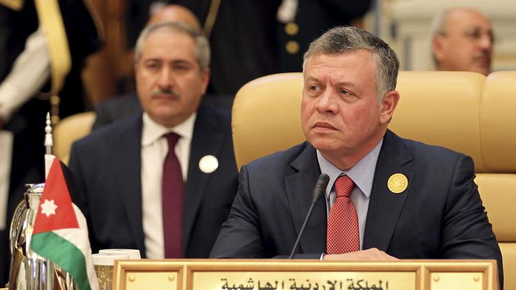 الأردن يدعو لدعم عملية السلام في الشرق الأوسط