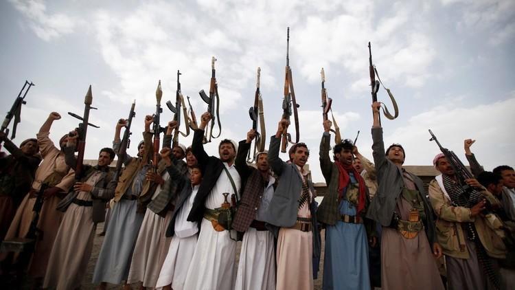 الحوثيون وحزب صالح يعلنان تشكيل حكومة إنقاذ وطني في صنعاء
