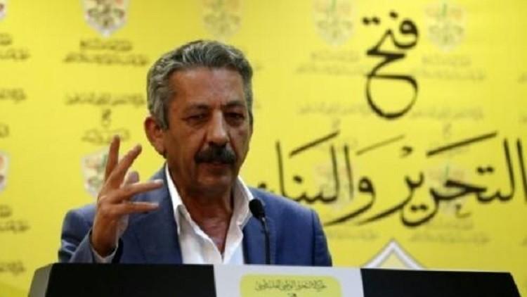 تأمين النصاب في مؤتمر فتح رغم غياب الأعضاء في غزة