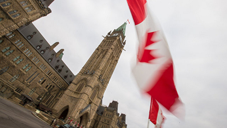 موسكو: سنرد بالمثل على عقوبات كندا الجديدة