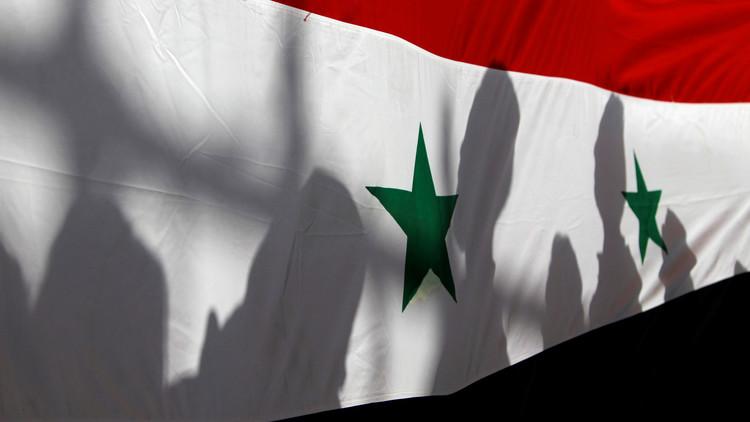 مدير المخابرات الجوية السورية: سأقاتل حتى آخر لحظة