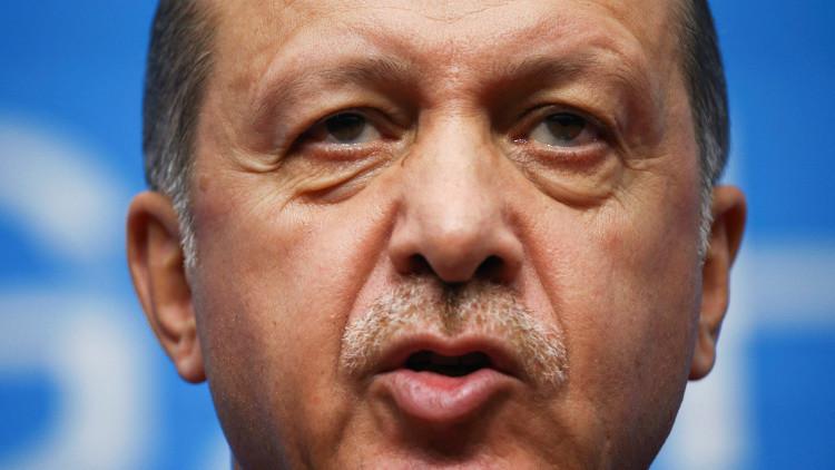 أردوغان: منع الأذان في القدس مبادرة خطرة