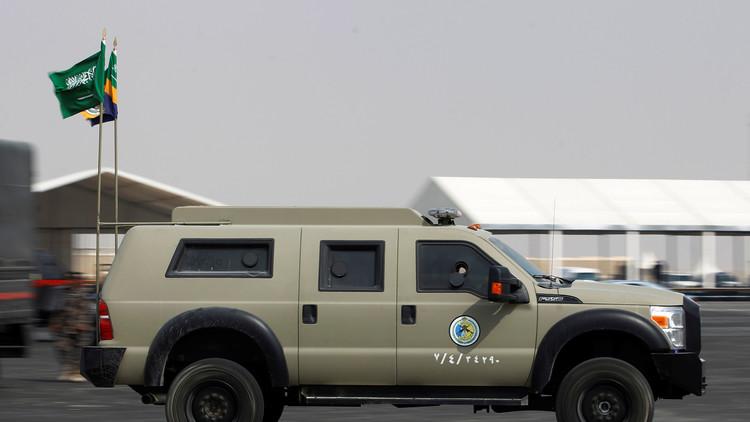 تنفيذ الإعدام قصاصا لقاتلين في جازان السعودية