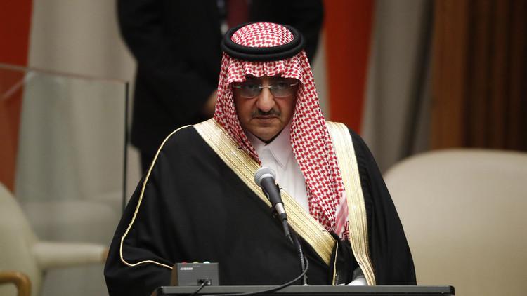 ولي العهد السعودي: سنرد بقسوة على أي اعتداء