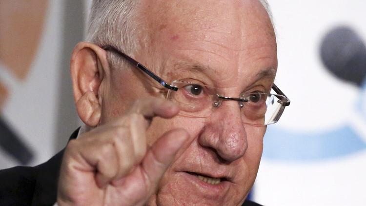 الرئيس الإسرائيلي يعارض حظر مكبرات الصوت أثناء الأذان