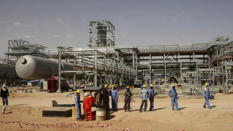 السعودية تواصل الحفر رغم هبوط أسعار النفط