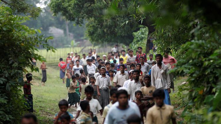 الأمم المتحدة: الروهينغا المسلمة قد تكون ضحية جرائم ضد الإنسانية