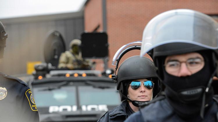 داعش يتبنى الهجوم على جامعة أوهايو