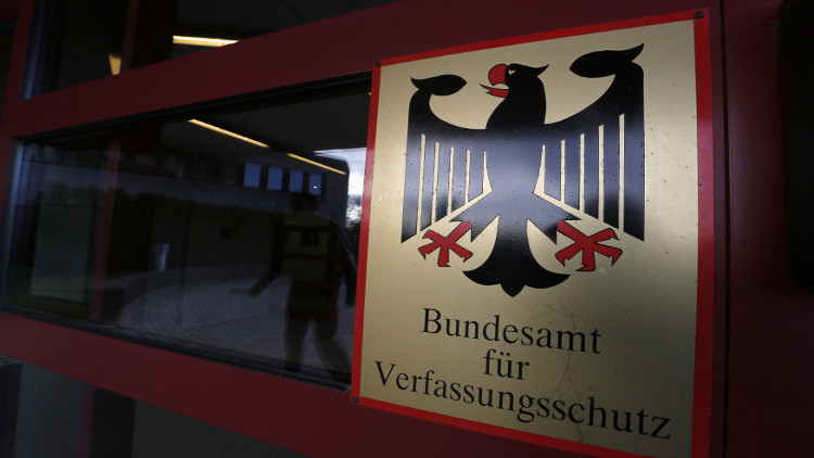 اعتقال موظف في الاستخبارات الألمانية بتهمة الإرهاب