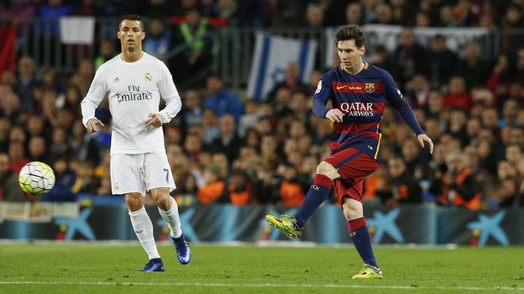 120 ألف يورو لحضور مباراة ريال مدريد وبرشلونة!