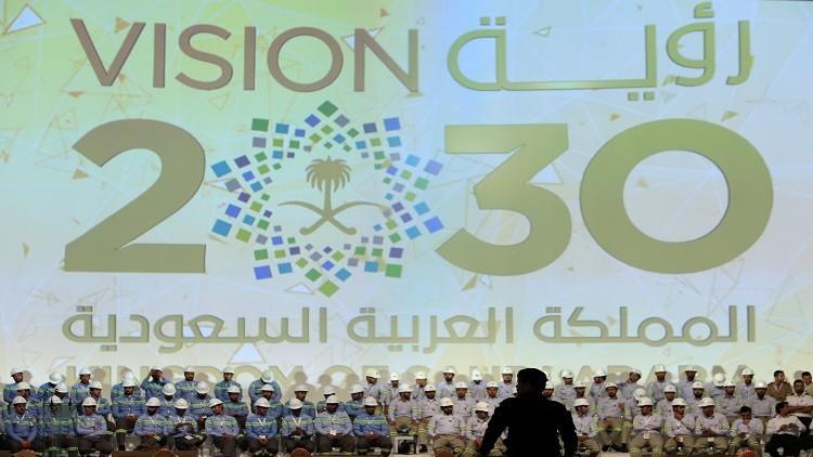 الرياض تدشن مشاريع ضخمة