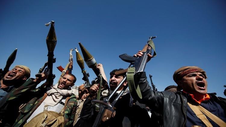 تحقيق دولي يكشف مسار الأسلحة الإيرانية إلى اليمن