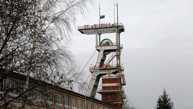 مقتل 4 عمال مناجم إثر زلزال في بولندا