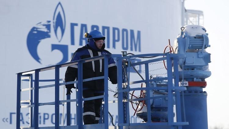 دعوات لخفض أسعار الغاز الروسي للمستهلك الأوروبي