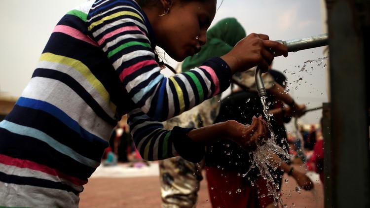 الأمم المتحدة: كارثة إنسانية في الموصل بسبب نقص المياه