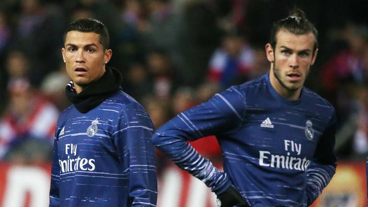 رونالدو يتبرع بـ 3 ملايين يورو لأسر لاعبي