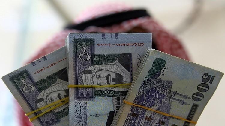 الرياض تكشف عن حجم ديونها