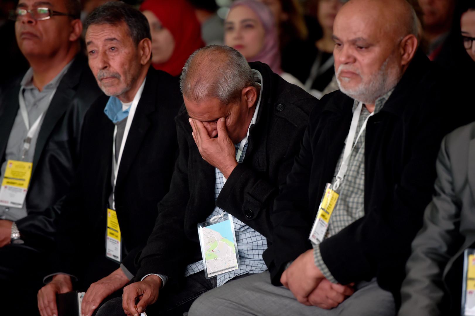 ضحايا الاستبداد في تونس يفضُّون أسرار