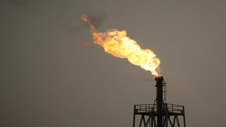 مصر تسعى لتصبح مركزا إقليميا للنفط والغاز