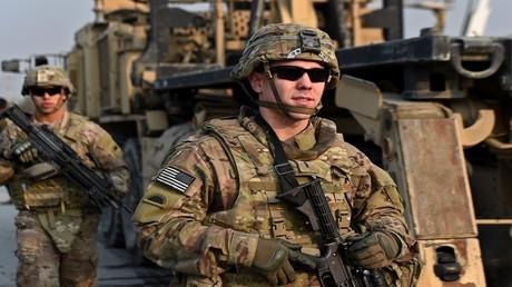 الجنائية الدولية تشتبه في ارتكاب الولايات المتحدة جرائم حرب في أفغانستان