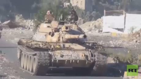 اليمن.. تبادل الاتهامات بخرق الهدنة