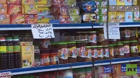 ارتفاع الأسعار في مصر.. والحلول المطروحة