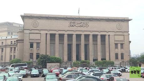 مصر.. إلغاء حكم بالسجن المؤبد على مرسي