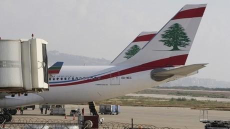 مطار رفيق الحريري - لبنان