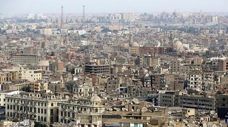 القاهرة -  مصر 11 تشرين الثاني 2016