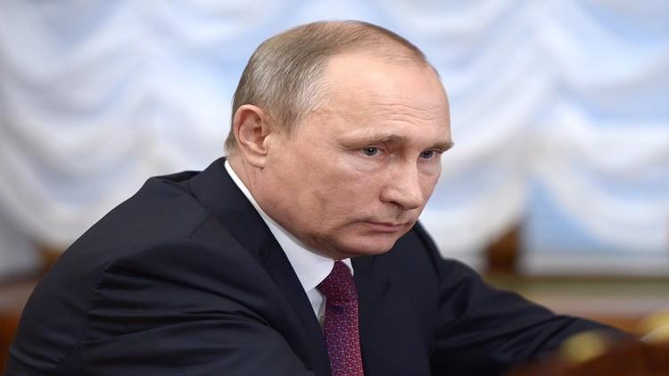 بوتين يوجه رسالته السنوية للجمعية الفيدرالية للاتحاد الروسي
