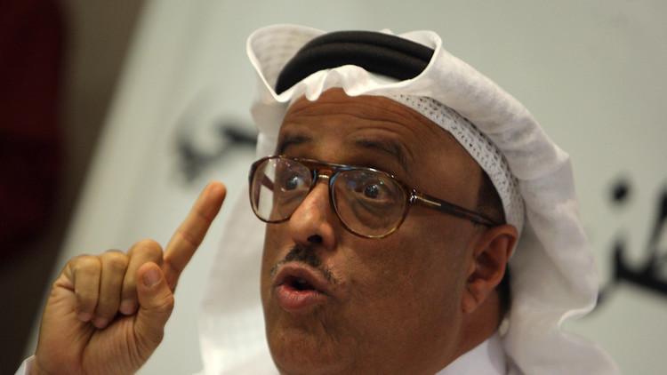 ضاحي خلفان: القات عقبة السلام في اليمن!