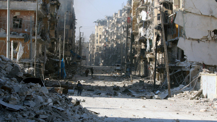 صحيفة: المعارضة السورية تتفاوض مع موسكو من وراء ظهر واشنطن