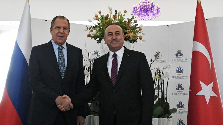 موسكو: اتفاقاتنا مع أنقرة بخصوص سوريا تنفذ