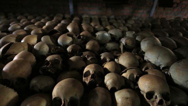شبح مجازر رواندا يلاحق 20  ضابطا فرنسيا