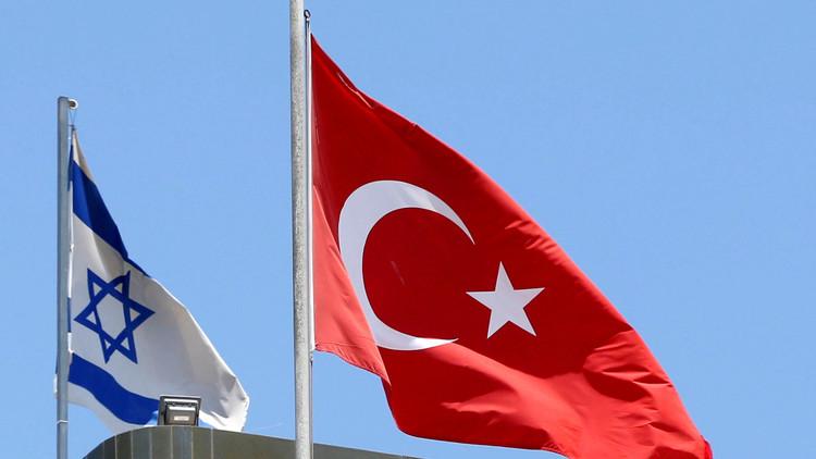 بعد انقطاع دام 6 سنوات سفير إسرائيل لدى تركيا يصل إلى أنقرة
