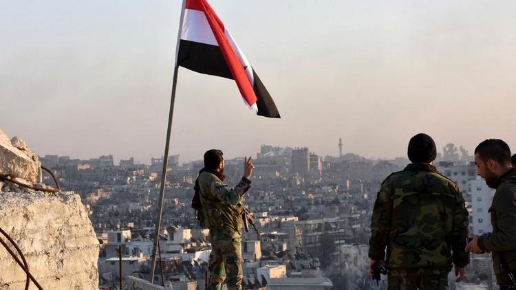 الساحة السورية.. تطورات مدينة التل وريفي دمشق وحمص