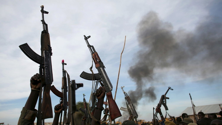 الأمم المتحدة: عمليات تطهير عرقي في جنوب السودان