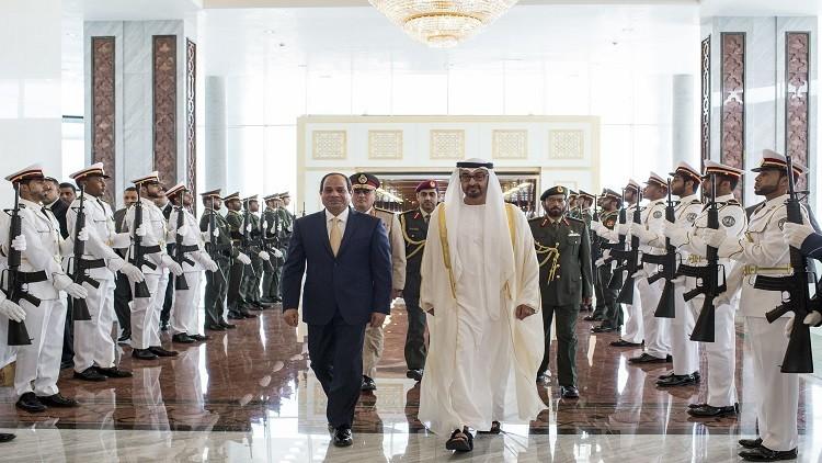 محاولات إماراتية لإخراج العلاقات المصرية-السعودية من أزمتها