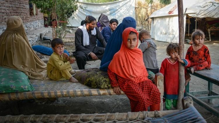 الأمم المتحدة: أكثر من 380 ألف لاجئ أفغاني عادوا من باكستان العام الحالي