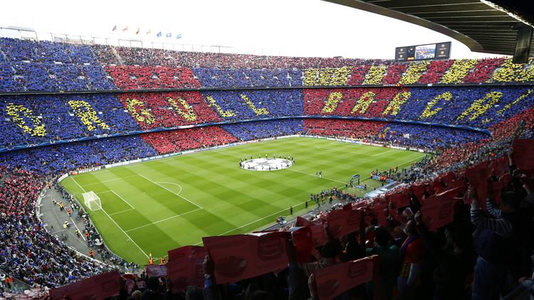 برشلونة وريال مدريد .. تشكيلة